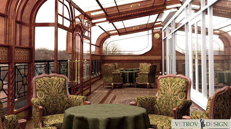 "Project ""Attic for hotel-club"""